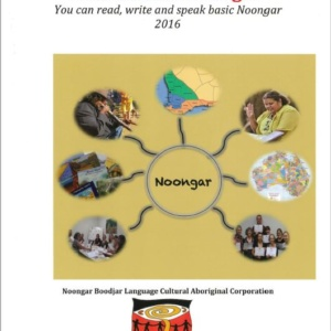 Learn Some Noongar