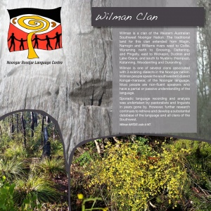 Wilman Clan Plaque