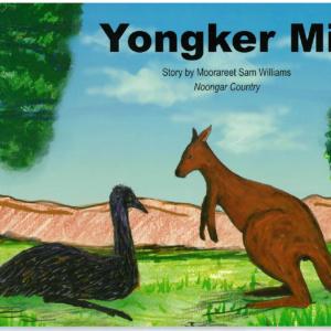 Yongker Mir