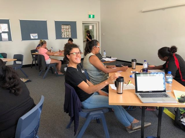 Aboriginal Languages – LOTE Training in Perth